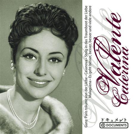 Caterina Valente - Ganz Paris Trγ¤umt Von Der Liebe - Zortam Music