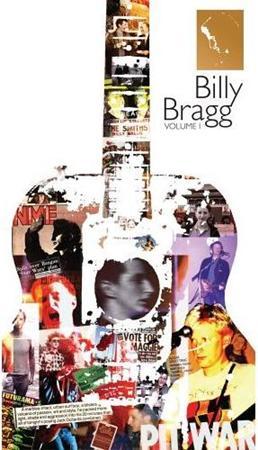 Billy Bragg - Volume 1 Original Album / Help Save The Youth Of America Live & Dubious Ep / Bonus Tracks - Zortam Music