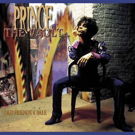 Prince - The Vault...: Old Friends 4 Sale - Zortam Music