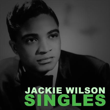 Jackie Wilson - Singles - Zortam Music