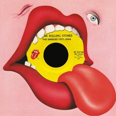 Rolling Stones - You Got Me Rocking Maxi Cd Single - Lyrics2You