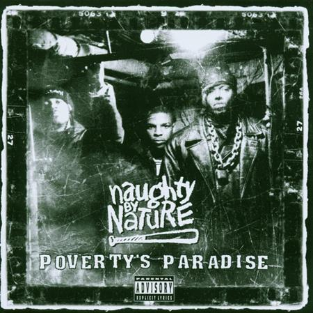 NAUGHTY BY NATURE - Rapper