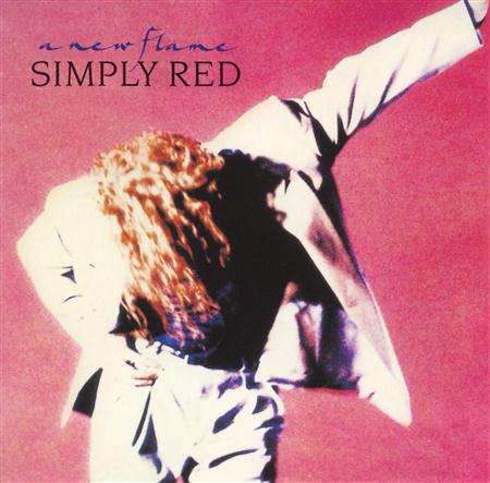 Simply Red - A New Flame - Zortam Music