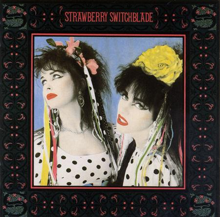 Strawberry Switchblade - 100 Hits - Electric Eighties (5cd