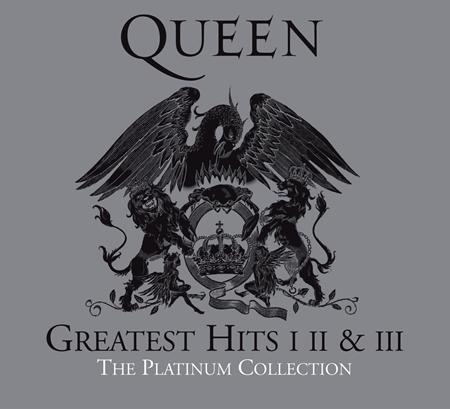 Queen - Queen Greatest Hits Volume Three - Zortam Music