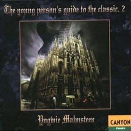 YNGWIE MALMSTEEN - The Young Person