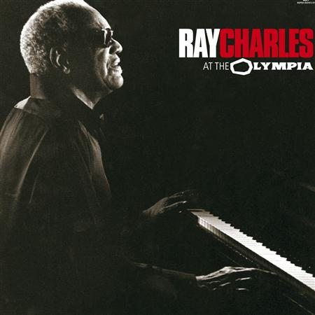 Ray Charles - At The Olympia [live] - Zortam Music