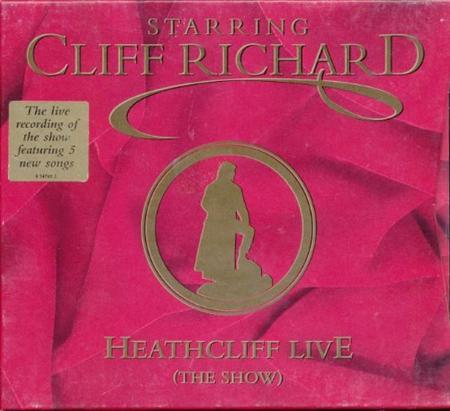 Cliff Richard - Heathcliff Live (The Show) (Disc 1) - Zortam Music