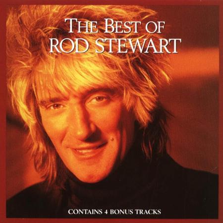 Men at Work - THE BEST OF ROD STEWART - Zortam Music