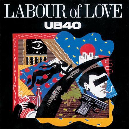 Ub40 - TOTP-1993 - Zortam Music