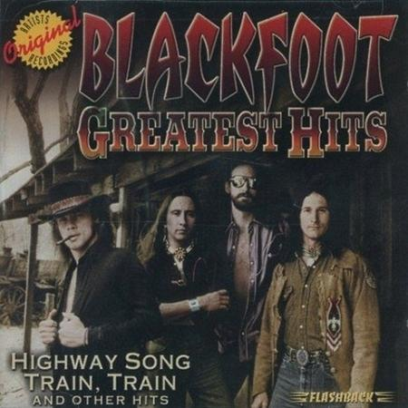 Blackfoot - Highway Song & Other Hits - Zortam Music