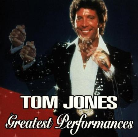 Tom Jones - The Greatest Hits (Live On Stage) - Zortam Music