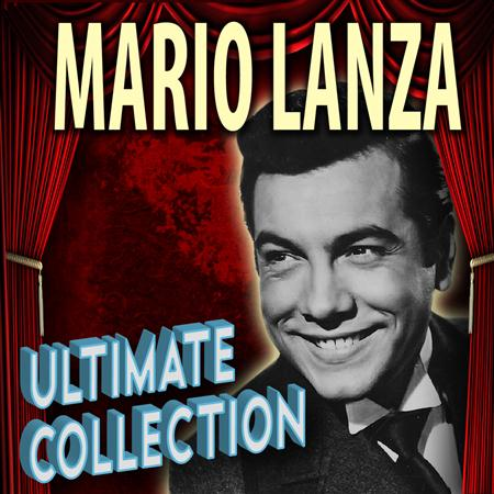 Mario Lanza - The Legendary Tenor (1949-1959) - Zortam Music