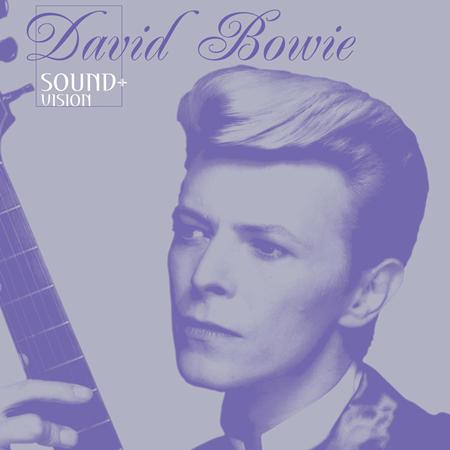 David Bowie - Visions & Sounds - Zortam Music