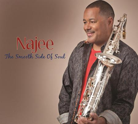 Najee - The Smooth Side Of Soul - Zortam Music