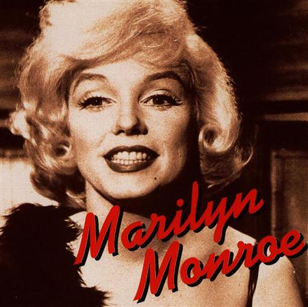 Marilyn Monroe - Marilyn Monroe Entertainers - Zortam Music