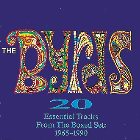 The Byrds - 20 Essential Tracks From The Boxed Set  1965-90 - Lyrics2You