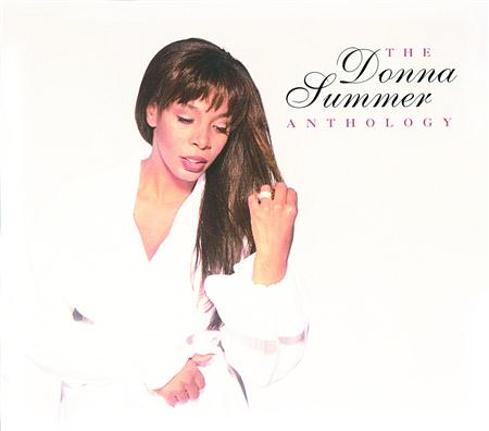 Donna Summer - Anthology | www.sapodownloads.net - Zortam Music