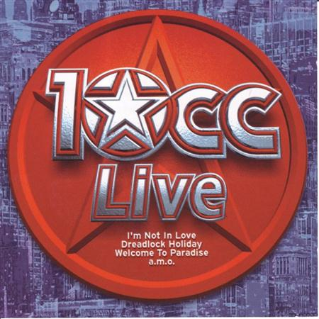 10cc - Live In Japan - Zortam Music