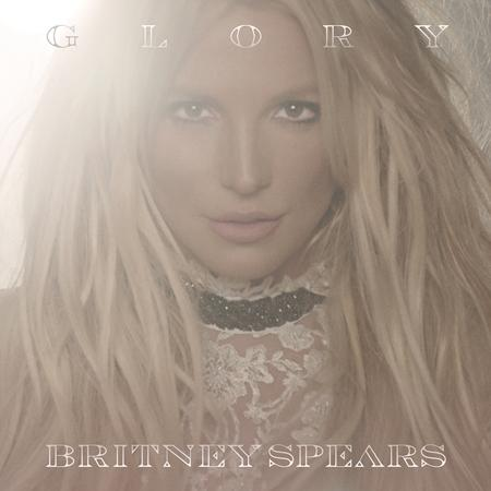 Britney Spears - Glory [Deluxe Version] - Zortam Music