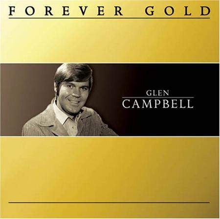 Glen Campbell - Radio 10 Gold Top 4000 Dossier - Zortam Music