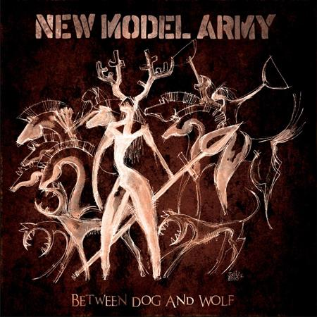 New Model Army - The Shot Between The Eyes Cd 1 - Zortam Music