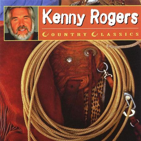 KENNY ROGERS - Boot Scootin