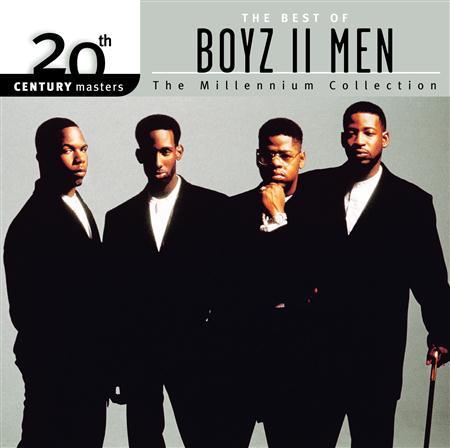 Boyz II Men - 20th Century Masters The Millennium Collection - The Best Of Boyz Ii Men - Zortam Music
