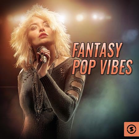 Various Artists - Fantasy Pop Vibes - Zortam Music