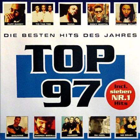 PUFF DADDY - Top 97 Die Besten Hits Des Jahres [disc 1] - Zortam Music