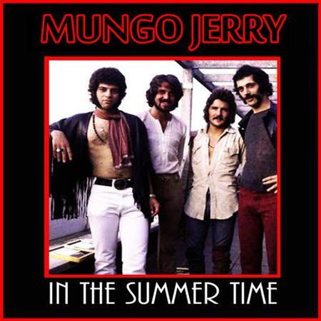 Mungo jerry - Mungo Jerry Greatest Hits [disc 1] - Zortam Music