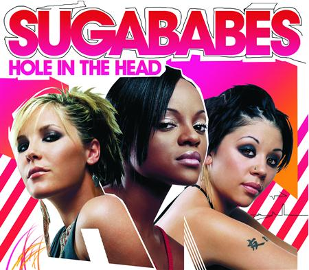 Sugababes - Sugababes - Hole In The Head - Zortam Music