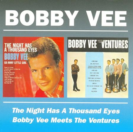 Bobby Vee - Essential And Collectable Bobby Vee [disc 2] - Zortam Music