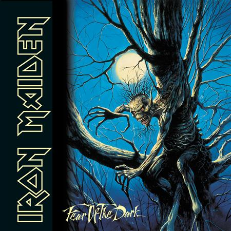 Iron Maiden - Fear Of The Dark (Digitally Re - Zortam Music