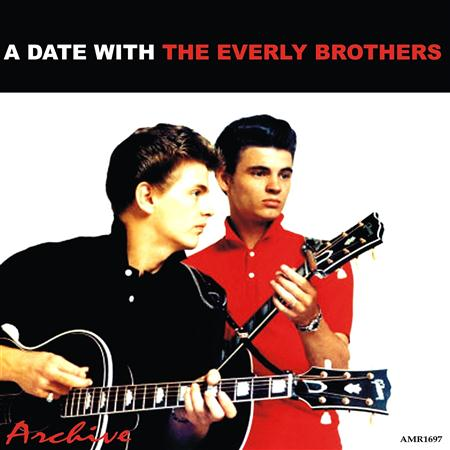 The Everly Brothers - Everly Brothers - It
