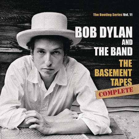 Bob Dylan - The Bootleg Series, Vol. 11 The Basement Tapes Complete [disc 5] - Zortam Music