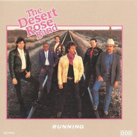The Desert Rose Band - Running - Zortam Music