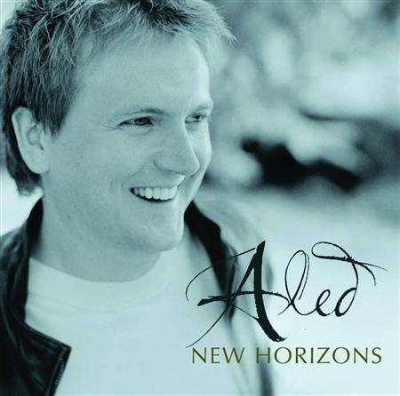 Aled Jones - Places Lyrics - Lyrics2You