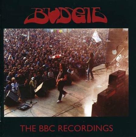 Budgie - The Bbc Recordings [disc 1] - Zortam Music