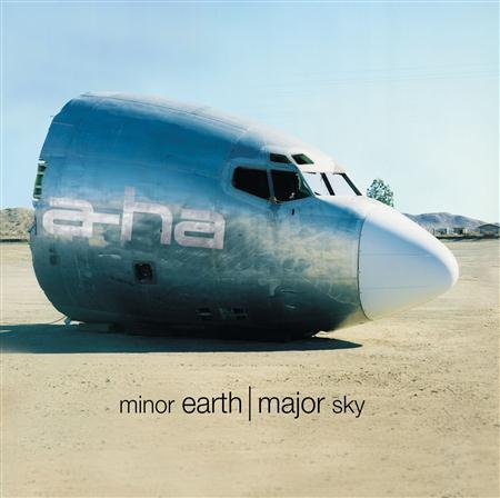 A-Ha - Minor Earth, Major Sky (JP-Import) - Zortam Music