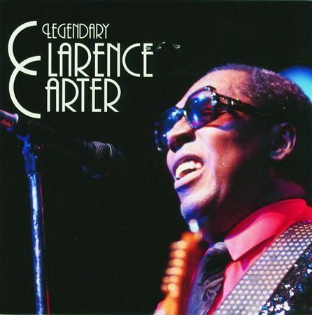 Clarence Carter - Legendary Clarence Carter - Zortam Music