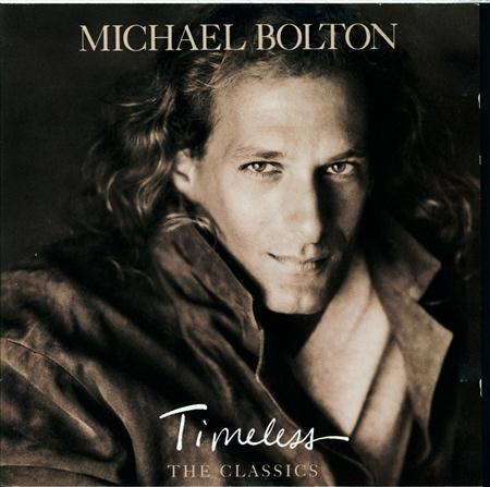 Michael Bolton - Breezin