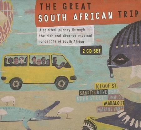 Yvonne Chaka Chaka - The Great South African Trip - Zortam Music