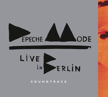 Depeche Mode - Live In Berlin [Disc 2] - Zortam Music