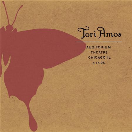Tori Amos - YLD-055-91 - Lyrics2You