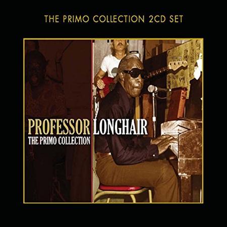 Professor Longhair - The Primo Collection - Zortam Music