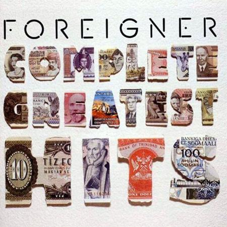 Foreigner - Bones Unofficial Soundtrack - Zortam Music