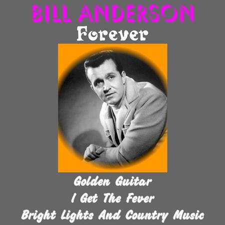 Bill Anderson - Oh Boy Presents Bill Anderson - Zortam Music
