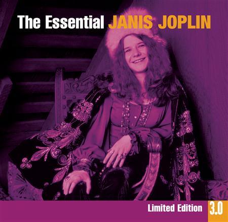 Janis Joplin - The Essential Janis Joplin 3.0 [Disc 2] - Lyrics2You