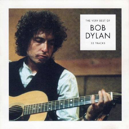 Bob Dylan - The Very Best Of Bob Dylan [disc 1] - Zortam Music